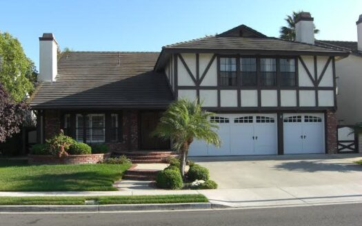 homes for sale in orange county