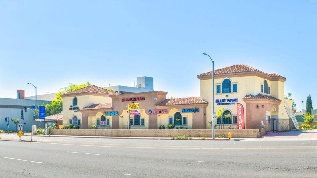 7772 Warner Avenue, Huntington Beach